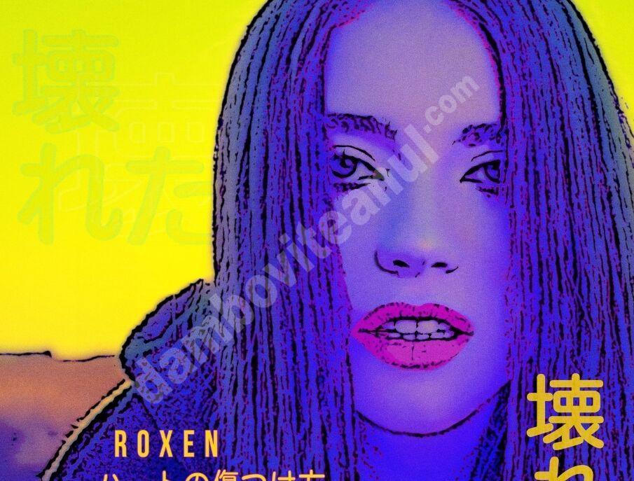 Roxen revine cu o nouă piesă cu un sound inconfundabil, How to break a heart!  Warner Music lansează piesa pe plan internațional!