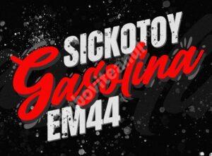 SICKOTOY și EM44 aduc videoclipul piesei Gasolina, o buclă temporală prezentată într-un mod artistic