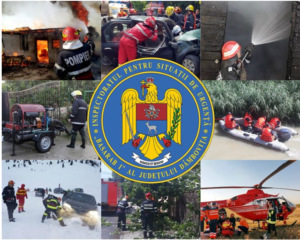 """Acţiuni și activităţi preventive ale ISU """"Basarab I"""" Dâmboviţa în perioada 31 august – 06 septembrie 2020"""