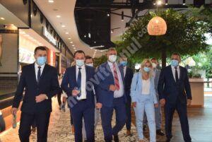 A fost inaugurat primul mall din județul Dâmbovița!