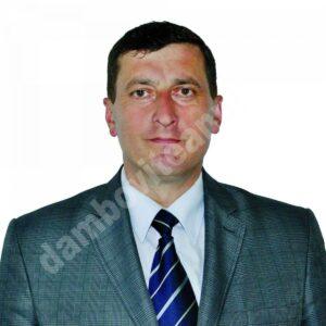 Primarul comunei Malu cu Flori are Covid-19!