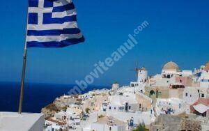 GRECIA VA IMPUNE O TAXĂ COVID DE 20 DE EURO PENTRU FIECARE TURIST CARE INTRĂ ÎN ȚARĂ