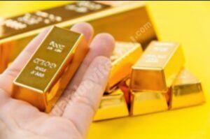 Prețul aurului a atins un nou maxim istoric