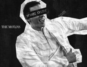 """The Motans lansează """"Spirit Ateist""""cu lyric video, o piesă manifest despre viața trăită pe fast-forward"""