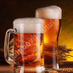 România, pe locul opt între țările producătoare de bere din Uniunea Europeană