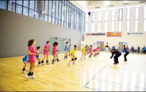 Ionuţ Stroe: Vom avea o oră de sport în plus