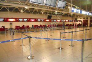 Românii care ajung pe aeroporturile din Italia trebuie să facă test rapid de depistare a coronavirusului