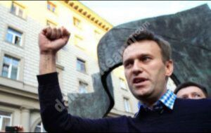 Disidentul rus Aleksei Navalnîi, care se află în comă, a fost adus la Berlin