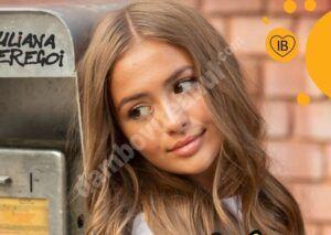 """Iuliana Beregoi, vocea Generației Z, lansează single-ul """"Cum sună liniștea"""""""