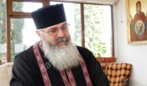 Părintele Calistrat internat, suspect de infectare cu COVID-19