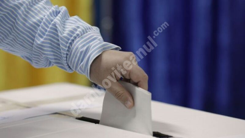 Autoritatea Electorală informează câți români s-au înscris să voteze prin corespondență la alegerile parlamentare din acest an