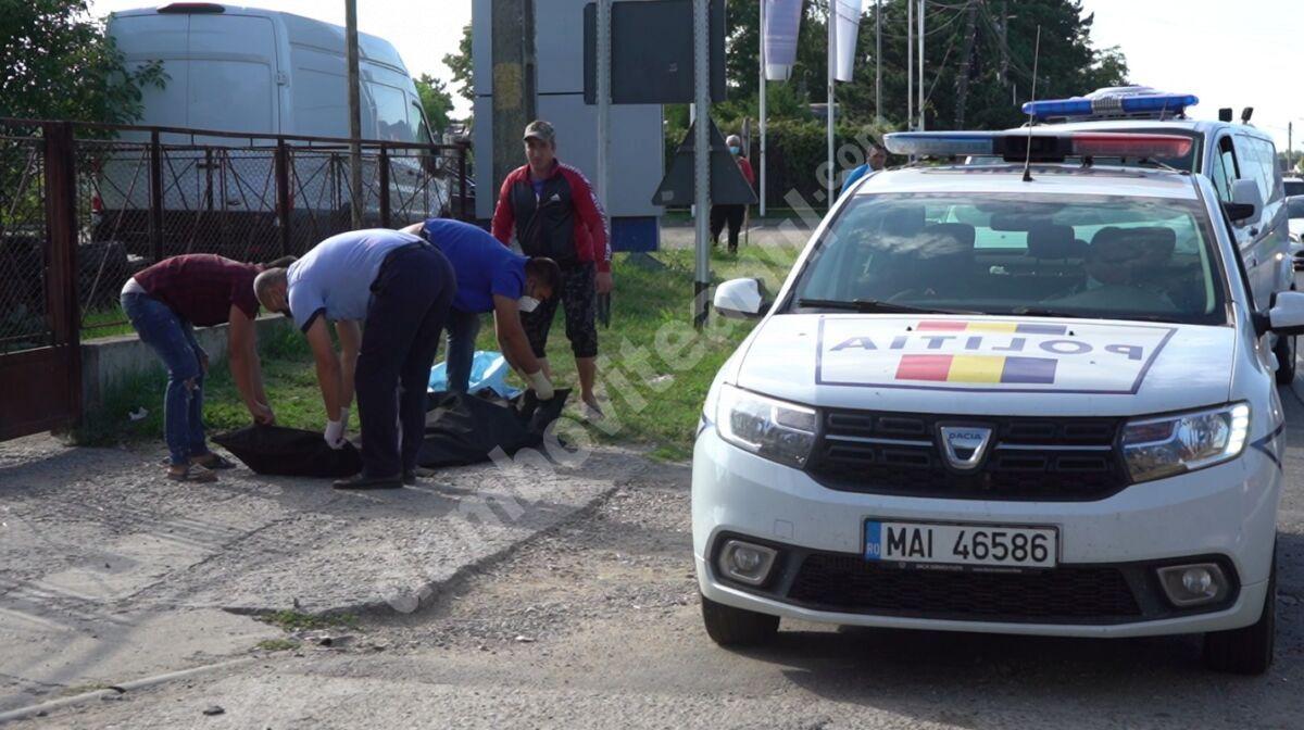 Sfârșit crunt pentru un bărbat de 44 de ani din localitatea dâmbovițeană Runcu!
