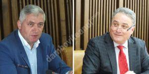 După ce Țuțuianu a încercat să-l umilească, Ioan Marinescu și-a dat demisia din funcția de președinte executiv al PRO ROMÂNIA DÂMBOVIȚA
