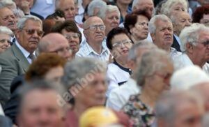 PSD DÂMBOVIȚA: De la o zi la alta, puterea de cumpărare a pensionarilor scade!