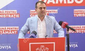 PRIMARUL PSD, EMANUEL SPĂTARU, VINE CU NOI STRATEGII DE MODERNIZARE A COMUNEI RĂZVAD