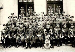 MEMORIA ZILEI: Jandarmeria dâmbovițeană aniversează 30 de ani de existență iar Jandarmeria rurală, 127 de ani de la infiinţare!
