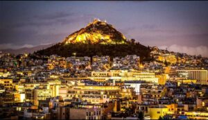 MAE: Atenționare de călătorie în Grecia. Pericol de incendii