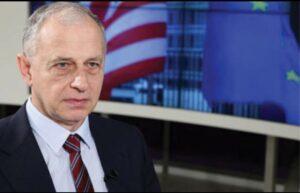 Mircea Geoană: Principala prioritate aici, la NATO, a fost să fim siguri că această criză sanitară şi criză economică să nu se transforme într-o criză de securitate