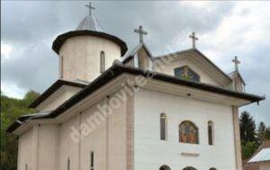 DÂMBOVIȚA: Jandarmii vor asigura măsurile de siguranță la sfințirea bisericii din localitatea Glod