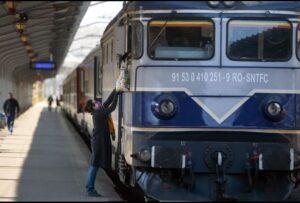 Ministrul Transporturilor spune că linia de cale ferată Gara de Nord-Aeroportul Otopeni va fi dată în folosință în decembrie