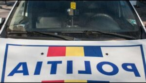 Un bărbat a furat tabletele pentru copii din sediul unei primării și le-a amanetat