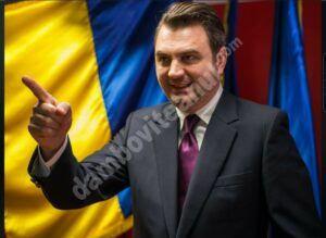 Radu Popa, după înregistrarea apărută în spațiul public: CÂND MAFIA VORBEȘTE, CETĂȚEANUL PIERDE!