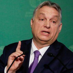 Viktor Orban îl susţine pe Trump în alegerile din noiembrie în Statele Unite