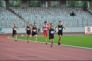România organizează cel mai important eveniment de atletism din Europa, după pandemia de COVID-19