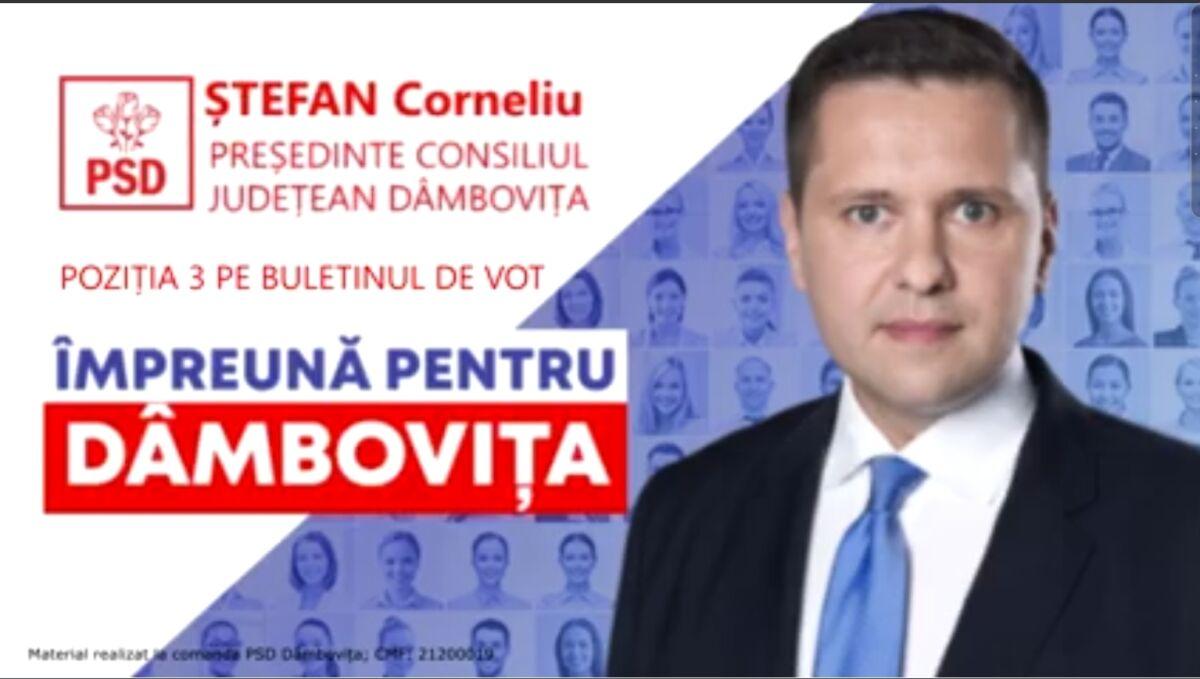 """CORNELIU ȘTEFAN: """"IERI S-A FĂCUT DREPTATE PENTRU 5 MILIOANE DE ROMÂNI: GUVERNUL TREBUIE SĂ MĂREASCĂ PENSIILE CU 40%"""""""