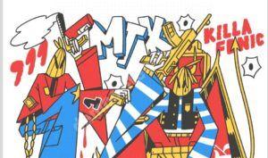 """911 lansează primul lui single în colaborare cu Killa Fonic – """"MT.K."""""""
