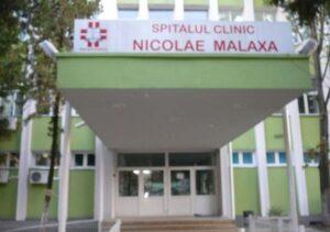 Fostul manager al spitalului Malaxa, trimis în judecată de DNA