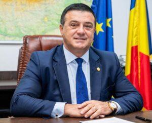 Niculae Bădălău şi-a anunţat demisia din Parlament