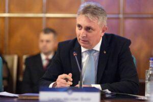 Ministrul Transporturilor: În acest an vor fi inaugurate tronsoanele de autostradă Râşnov – Cristian şi lotul 1 din Sebeş – Turda