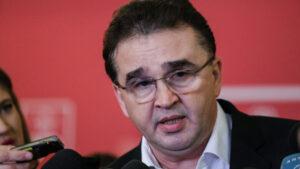 Marian Oprișan a fost ales vicepreședinte al CJ Vrancea