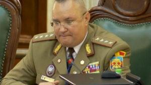 Ministrul Apărării Naţionale, Nicolae Ciucă, s-a înscris în Partidul Naţional Liberal şi va candida la Senat