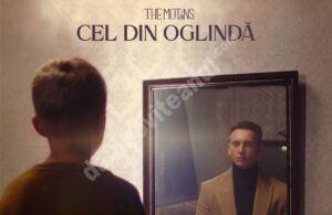 """The Motans lansează """"Cel din Oglindă"""", prima piesă din EP-ul """"Dark Side of the Cookie"""""""