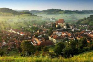 Vizitează în weekend cele mai frumoase sate din România