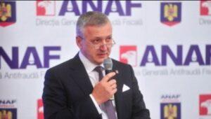 După Ioana Petrescu și fostul șef al ANAF, Gelu Diaconu, pleacă din Pro România
