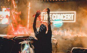 The Concert Drive IN lansează aftermovie-ul celui mai mare eveniment de acest tip din România