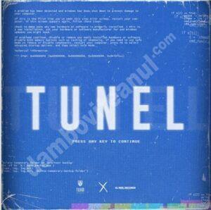 """Angeles prezintă """"Tunel"""", un EP experimental"""