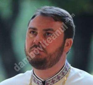 Demonii și binele public! – Pr. Vicar eparhial Ionuț Ghibanu