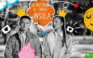 Așteptarea a luat sfârșit! The Motans feat. EMAA lansează clipul oficial al piesei Insula!