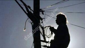 Dâmbovița: bărbat cercetat de polițiști pentru furt de energie electrică și folosirea de instalații clandestine