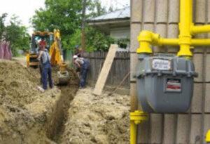 Atenție: Racordarea la rețeaua de gaze este gratuită pentru consumatorii casnici