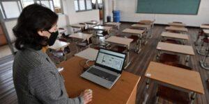Read more about the article Ministrul Educației anunță că lucrările la Evaluarea Națională vor fi corectate electronic, începând de anul viitor