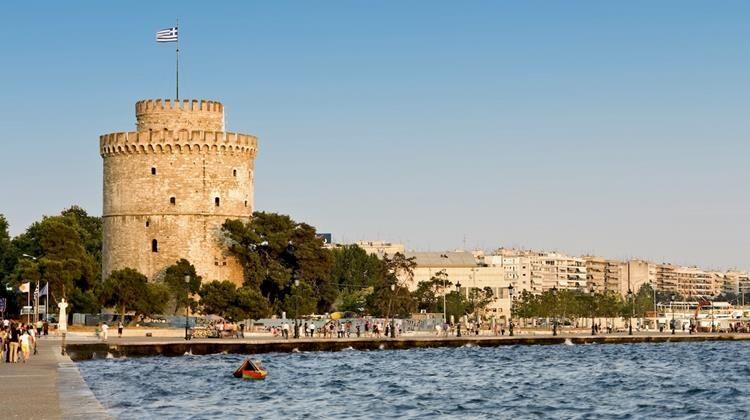 Grecia reacționează: Toate intrările și ieșirile din Salonic sunt interzise