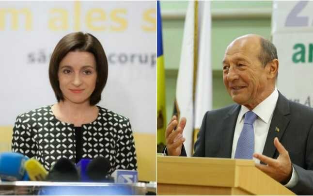 Traian Băsescu critică agenda sesiunii plenare a Parlamentului European: Nu s-a găsit timp să discutăm despre o rezoluție pentru Republica Moldova