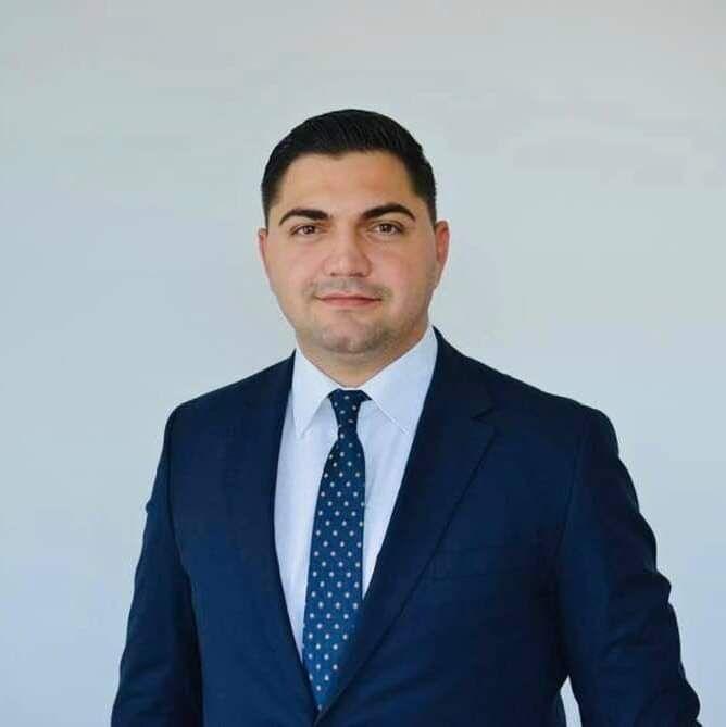 Răzvan Bejan (ProRomânia) este noul viceprimar al municipiului Moreni
