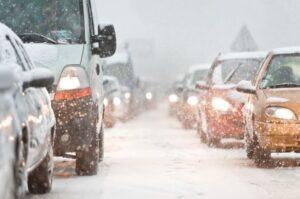 Cod galben de ninsori în București și alte șapte județe