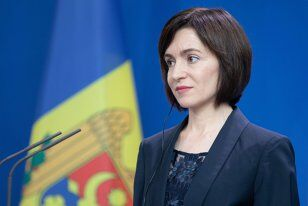 Maia Sandu și-a declarat sprijinul pentru PNL în alegerile parlamentare din România